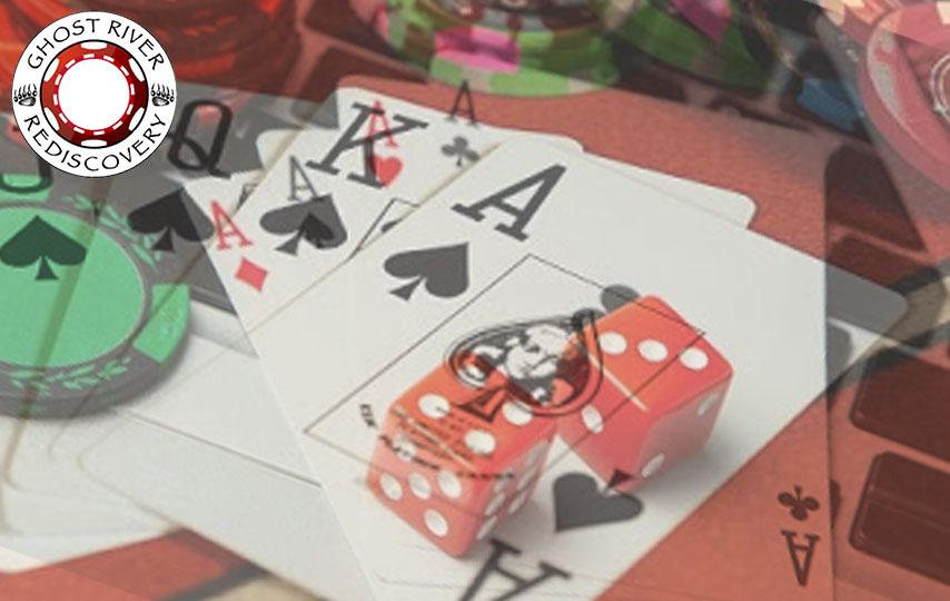 Casino Online Deposit Murah Pulsa - Ghostrivverediscovery