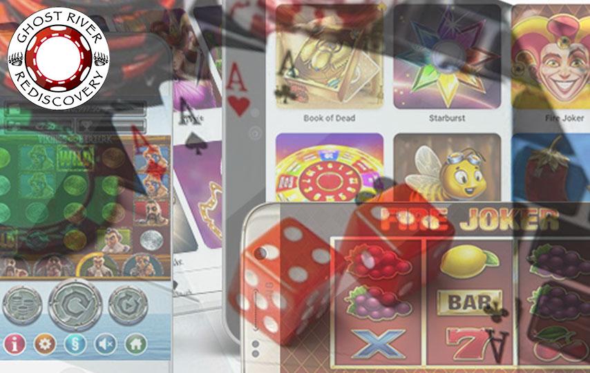 Slot Online - Mengenal Bentuk Kesalahan - Ghostrivverediscovery